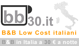 bb30.it, B&B Low Cost Italiani